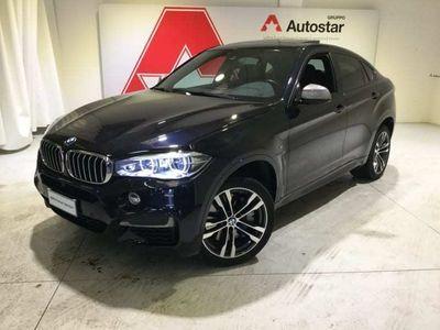 usata BMW X6 M M X6(f16/f86) M50d