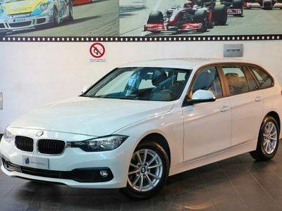 usata BMW 318 d Touring Business Advantage