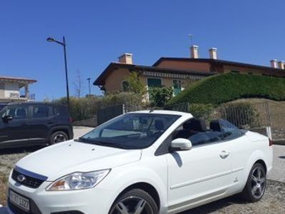 usata Ford Focus Cabriolet Pininfarina/2011