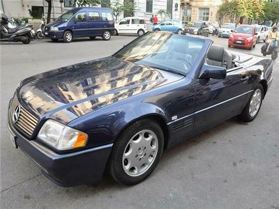 usata Mercedes 280 SLcat
