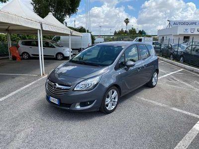 usata Opel Meriva Meriva1.4 Turbo 120CV GPL Tech Innovation