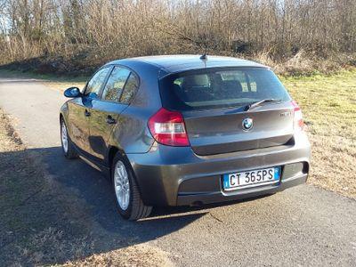 brugt BMW 118 d msport