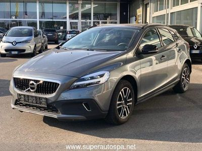 used Volvo V40 CC c.country 2.0 D3 Business my17