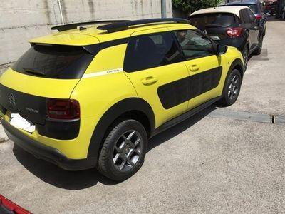 usata Citroën C4 Cactus PureTech 110 S