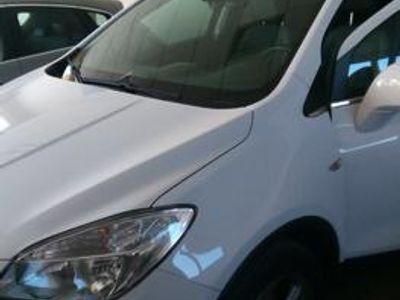 usata Opel Mokka 1.7 CDTI Ecotec 130CV 4x2 Start