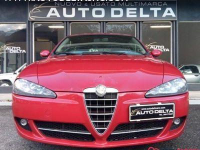 used Alfa Romeo 147 1.6 16V TS 3 porte Distinctive