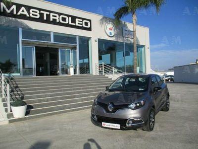 usata Renault Captur dCi 8V 90 CV S&S Energy Zen