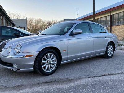 usata Jaguar S-Type S-Type(X200) 3.0 V6 24V Executive