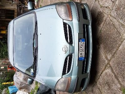 brugt Nissan Almera 2ª s./Tino - 2000