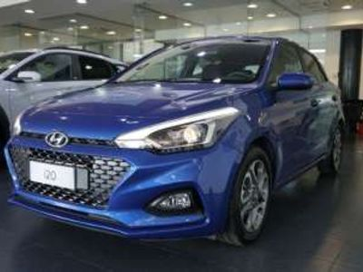 used Hyundai i20 1.2 84 CV 5 porte Prime