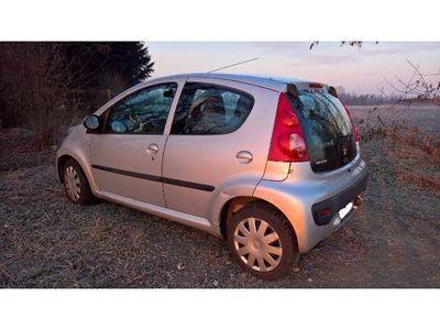 gebraucht Peugeot 107 1.0 68CV 5p. Plaisir 2Tronic
