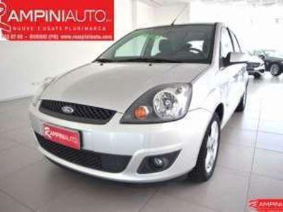 usata Ford Fiesta 1.2 METANO Garanzia+Vacanza OK NEOPATENTATI rif. 8909695