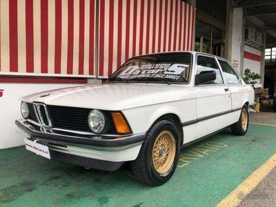 usata BMW 315 E21, ISCRITTA ASI, PERFETTA