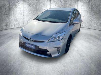 usata Toyota Prius 1.8 Active del 2014 usata a Olgiate Olona