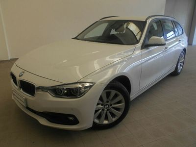 usata BMW 318 d Touring Business Advantage aut.
