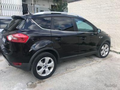 brugt Ford Kuga 1ª serie - 2010