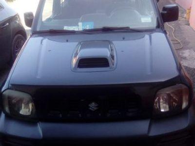 usata Suzuki Jimny 3ª serie - 2007