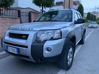 używany Land Rover Freelander 2.0 TD4 (130.000)
