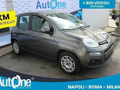usata Fiat Panda New1.2 69 CV LOUNGE GPL - USATO GARA