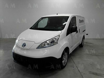 usata Nissan e-NV200 EV Van Business 5 porte nuova a Spoltore