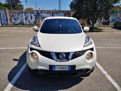 usata Nissan Juke 1.5 dCi Start&Stop NConnecta ANCHE IN ALTRI COLORI