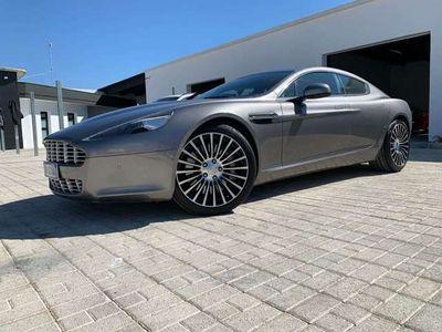 usata Aston Martin Rapide Coupé Touchtronic