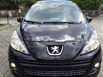 used Peugeot 207 1.6 8V HDi 93CV 5p. Allure