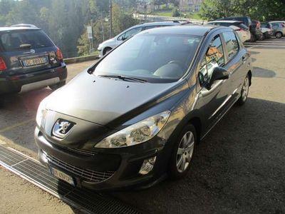 usata Peugeot 308 1.6 HDi 90CV 5p. Comfort