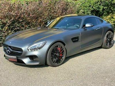 usata Mercedes AMG GT S rif. 13826709