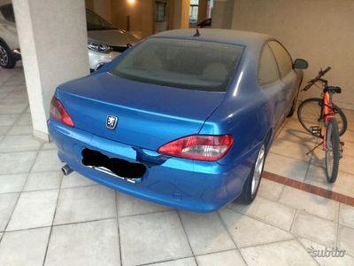 usado Peugeot 406 Coupe