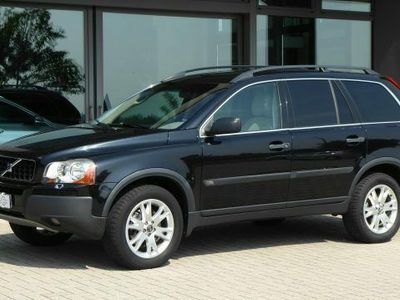 used Volvo XC90 2.4 D5 185cv AWD Automatico rif. 12009613