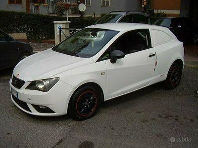 usata Seat Ibiza 1.2 TDI AUTOCARRO - 2014