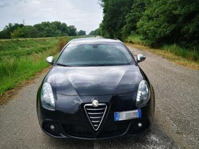 usata Alfa Romeo Giulietta 1.4 GPL