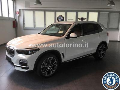 used BMW X5 X5xDrive30d XLINE