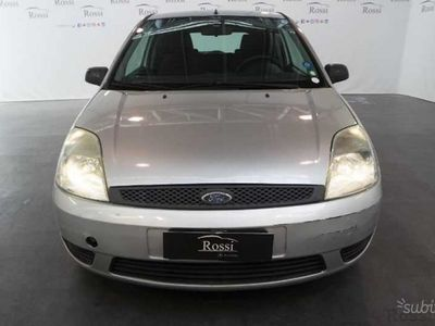 used Ford Fiesta 1.4 tdci Zetec 3p