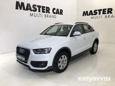 brugt Audi Q3 diesel