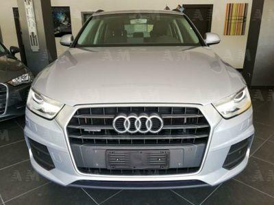 brugt Audi Q3 2.0 tdi 150 cv quattro s tronic business diesel