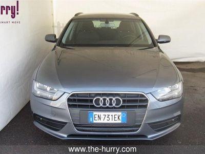 gebraucht Audi A4 Avant 2.0 TDI 143CV F.AP.