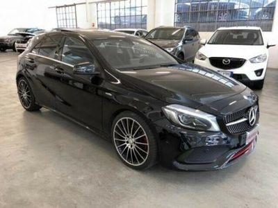 usata Mercedes A250 -