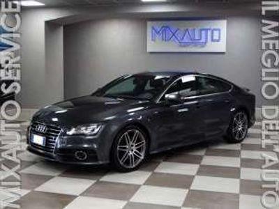 usata Audi A7 Sportback 3.0 TDI 180kw Quattro sTronic sLine EU6 Diesel