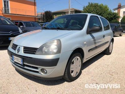 second-hand Renault Clio benzina*ok neopatentato*solo 56000km certific benzina