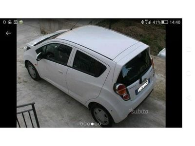 usata Chevrolet Spark 1.0 LS