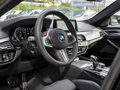 usata BMW M5 4.4AS V8