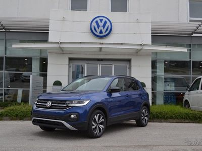 brugt VW T-Cross - STYLE