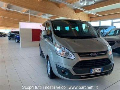 usata Ford Custom Tourneo Custom T.Tour Tit 170cv 310 L1H1