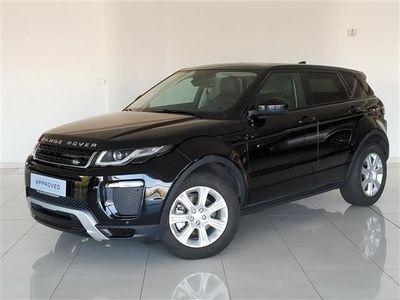 usata Land Rover Range Rover evoque 2.0 TD4 180 CV 5p. SE Dynamic del 2019 usata a Agrate Brianza