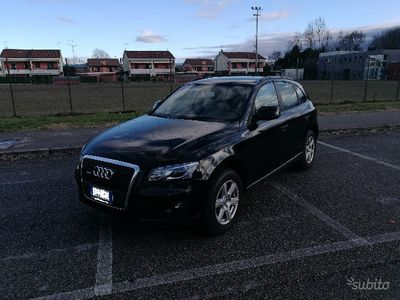 usata Audi Q5 1ª serie - 2009