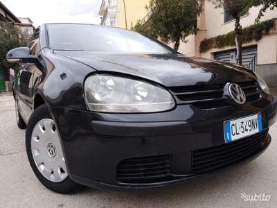 usado VW Golf Golf 1.9 TDI 4mot. 5p. Comfortline