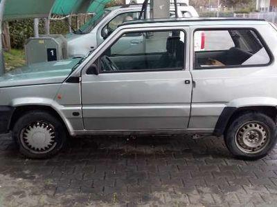 usado Fiat Panda 1100 i.e. cat Young