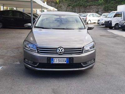 usata VW Passat 1.4 16V TSI Comf. EcoFuel